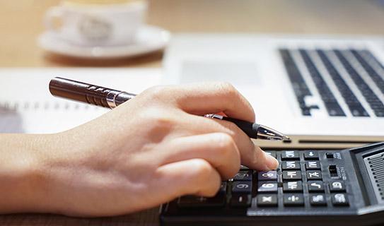 La fiscalité et les dépenses publiques